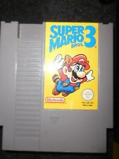 Super Mario Bros 3  para Nintendo Nes 8 bit usado