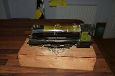 BOWMAN 234 O GAUGE LIVE STEAM LOCOMOTIVE LOCO ENGINE TRAIN boxed
