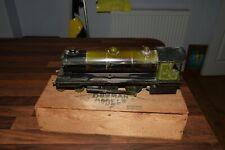Bowman 234 O Gauge Live Steam Locomotive Loco Engine Train Coffret