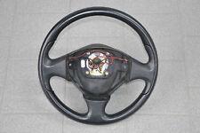 Maserati 4200 M138 Lenkrad Sportlenkrad leder schwarz steering wheel 183514