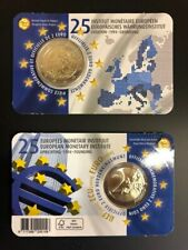 COINCARD BELGIË 2019 - 2 EURO - EMI -  FRANSE UITVOERING