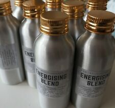 Energising massage oil blend, relaxing, sensual, Erotic massage, slick touch