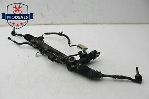 2002 2005 BMW 745Li Rack and Pinion Assembly Steering Gear 7852501689 OEM