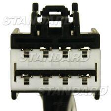 Heated Seat Module Connector-Radio Amplifier Connector Standard S-1426