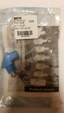 SICK ELF Series 7027268 EL 1-P127 Reflex Photoelectric Sensor