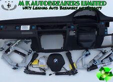 BMW 3 Series E90 E91 From Complete Dash and Airbag Kit (Breaking For Parts)