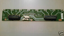 "INVERTER Board CM32T_BHS REV0.6 27-D056704 per 32"" SAMSUNG LE32D550 LCD TV"