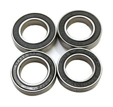 Hope Pro 4 Rear Hub Complete Bearing Kit - Stainless Steel Sealed