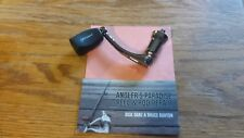 Pflueger reel repair parts (handle Night Hawk PFLNH30)