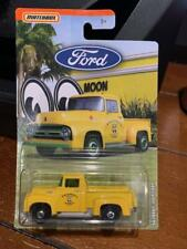 2019 MATCHBOX FORD '56 Ford F-100 Pickup Moon Eyes