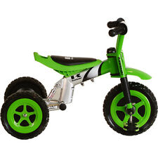 Kawasaki 10 Boys Kids Tricycle