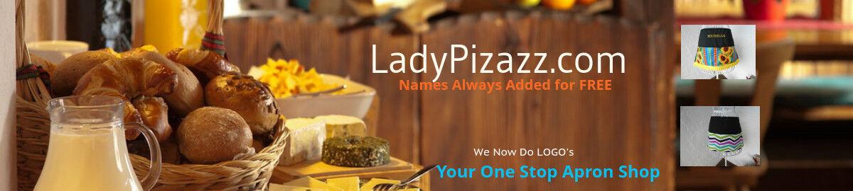 Uniform Pizazz by Lady Pizazz