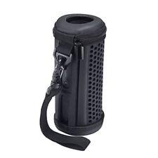Travel Hollowed Mesh EVA Case Storage Bag Box For JBL Flip4 Bluetooth Speaker