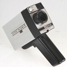 Universa Junior Super-8 mit 15mm Cine Universa Wetzlar