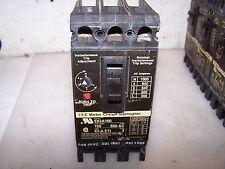 Ite 100 Amp Motor Circuit Interrupter E63A100 3 Pole 600 Vac
