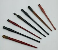 200 Replacement Ferrules for Dip Pens// Penstaffs-Nib Holders