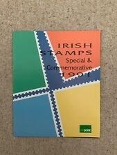 The Irish Stamp Year Collection 1991