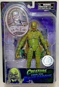 CREATURE BLACK LAGOON MISP Universal Monsters TOYS R US Exclusive Action Figure