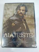 Alatriste Viggo Mortensen - DVD + Extra Regione 2 Spagnolo Inglese Nuovo