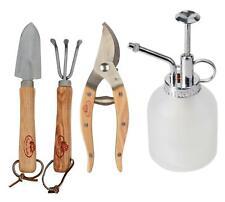 Esschert Design Mini-Tools Schippe Harke Blumen Garten Kelle Zimmer Pflanzen NEU