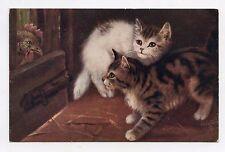 Fantaisie chats  . LE POULAILLER . Cats  . Katze . Gato . кот . 猫