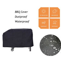 45'' Waterproof Grill Cover Fits For Blackstone Cooking Gas Grill Griddle