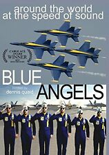 NEW Blue Angels: Around the World at the Speed of Sound (DVD)