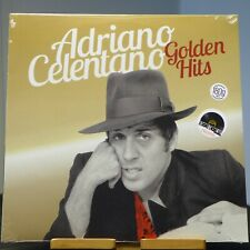 Adriano Celentano golden Hits Ltd 180g 1lp Vinyl Record Day RSD 2020