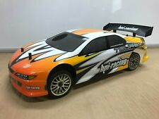 Hpi Racing Nitro Rs4 3 Evo Radio Controlled Car as-is. Lots of Extra Parts!