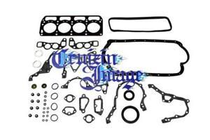 TOYOTA 3K ENGINE GASKET SET 1200cc CI-T24013GS