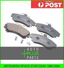 Brake Pads & Shoes for Mitsubishi Space Star for sale | eBay