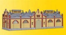 Kibri 39217 Lagerhalle Brauerei Feldschlösschen, Bausatz, H0