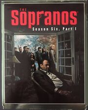 The Sopranos: Season Six, Part I - Staffel 6, Teil 1 - Blu-ray