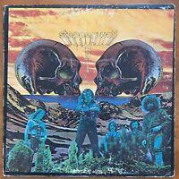 Vintage Vinyl 33rpm LP Record Album: Steppenwolf, Steppenwolf 7