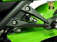 Kawasaki Ninja 250R ('08-'12) - Helmet Lock