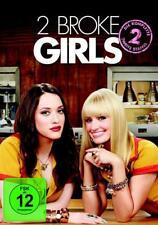 2 Broke Girls - Die komplette 2. Staffel [3 DVDs] (2014)