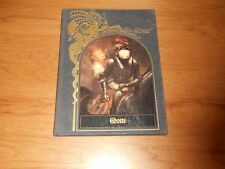 GHOSTS - The Enchanted World  (1984, Hardcover)