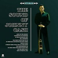 Johnny Cash - Sound of Johnny Cash [New Vinyl] Spain - Import