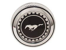 Mustang Petrol Gas Fuel Filler Cap 1970 70 Grande 302 351 390 428 Non Vented Cal