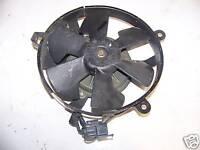 07 Ducati Monster S2R 800 S2R800 Fan