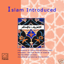 Islam Introduced - Islamic CD Audio Lecture