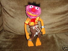 "Muppets Animal Plush Disney Theme Parks 12"" W/Tags"