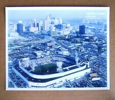 Detroit Tiger Stadium The Final Game Dated Sept 27,1999  8 x10 Photo