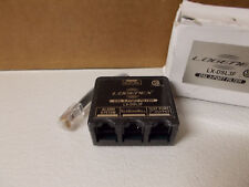 Logenex Dsl 3-Port Filter Lx-Dsl3F