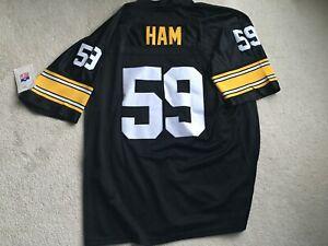 Pittsburgh Steelers Jack Ham jersey