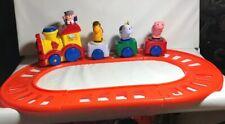 Navystar Race Track Toy
