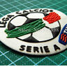 PATCH TOPPA LEGA CALCIO SERIE A TIM 2008/10 GOMMINA