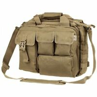 Laptop Messenger Bag Multifunction Design Canvas Military Nylon Large Handbag
