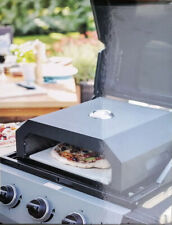 Vintage Gourmet BBQ Pizza Oven