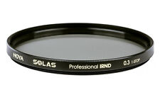 Hoya SOLAS 49mm Professional IRND 0.3 1-STOP Premium ND Filter Authorized Dealer